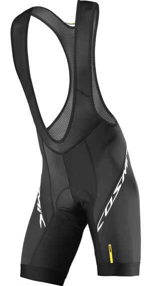 Mavic Cosmic Elite Bib Short Men black/cane